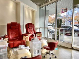 Photo 2: 4385 W 10TH Avenue in Vancouver: Point Grey Business for sale (Vancouver West)  : MLS®# C8035477
