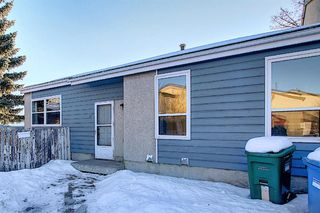 Main Photo: 57 Penworth Close SE in Calgary: Penbrooke Meadows Row/Townhouse for sale : MLS®# A1058735
