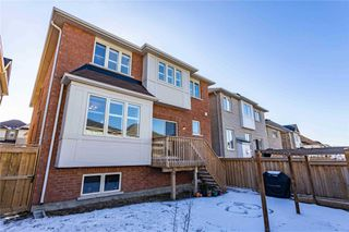 Photo 6: 26 Raithby Crescent in Ajax: Central East House (2-Storey) for sale : MLS®# E5079645