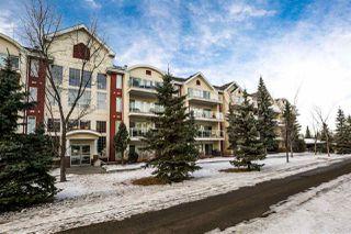 Main Photo: 404 12110 106th Avenue NW in Edmonton: Zone 07 Condo for sale : MLS®# E4224872