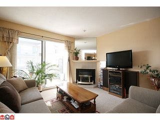 "Photo 2: 223 5379 205TH Street in Langley: Langley City Condo for sale in ""HERITAGE MANOR"" : MLS®# F1007495"