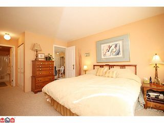 "Photo 9: 223 5379 205TH Street in Langley: Langley City Condo for sale in ""HERITAGE MANOR"" : MLS®# F1007495"