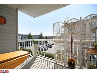 "Photo 10: 223 5379 205TH Street in Langley: Langley City Condo for sale in ""HERITAGE MANOR"" : MLS®# F1007495"