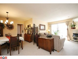 "Photo 3: 223 5379 205TH Street in Langley: Langley City Condo for sale in ""HERITAGE MANOR"" : MLS®# F1007495"