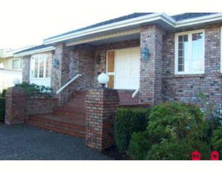 Photo 1: MLS #2328717: House for sale (White Rock)  : MLS®# 2328717