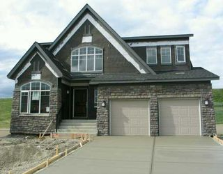 Photo 1:  in CALGARY: Discovery Ridge Residential Detached Single Family for sale (Calgary)  : MLS®# C3215516
