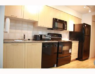 """Photo 3: 303 1503 W 65TH Avenue in Vancouver: S.W. Marine Condo for sale in """"SOHO"""" (Vancouver West)  : MLS®# V716674"""