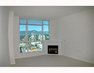 Photo 6: 1907 188 E ESPLANADE Street in North_Vancouver: Lower Lonsdale Condo for sale (North Vancouver)  : MLS®# V726892