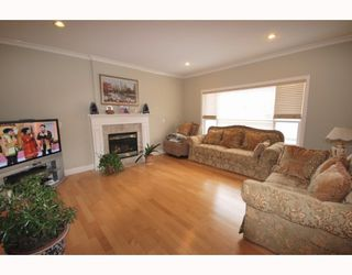 Photo 7: 3720 PACEMORE Avenue in Richmond: Seafair House for sale : MLS®# V750480