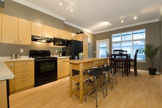 """Photo 8: 50 18839 69TH Avenue in Surrey: Clayton Townhouse for sale in """"Starpoint II"""" (Cloverdale)  : MLS®# F2903264"""