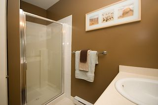 """Photo 17: 50 18839 69TH Avenue in Surrey: Clayton Townhouse for sale in """"Starpoint II"""" (Cloverdale)  : MLS®# F2903264"""
