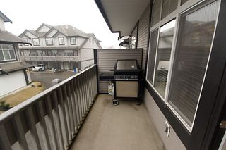 """Photo 13: 50 18839 69TH Avenue in Surrey: Clayton Townhouse for sale in """"Starpoint II"""" (Cloverdale)  : MLS®# F2903264"""