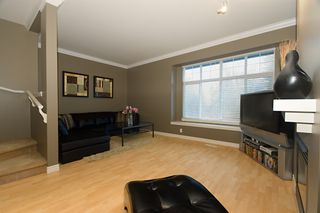 """Photo 2: 50 18839 69TH Avenue in Surrey: Clayton Townhouse for sale in """"Starpoint II"""" (Cloverdale)  : MLS®# F2903264"""
