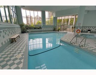 "Photo 10: 17A 6128 PATTERSON Avenue in Burnaby: Metrotown Condo for sale in ""GRAND CENTRAL PARK PLACE"" (Burnaby South)  : MLS®# V765402"
