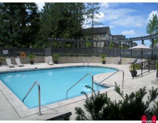"Photo 9: 72 8089 209TH Street in Langley: Willoughby Heights Townhouse for sale in ""ARBOREL PARK"" : MLS®# F2911425"