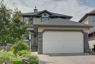 Photo 1: 30 CHAPMAN Place SE in Calgary: Chaparral Detached for sale : MLS®# C4258371