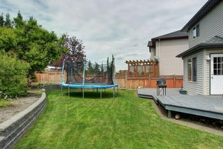 Photo 34: 30 CHAPMAN Place SE in Calgary: Chaparral Detached for sale : MLS®# C4258371