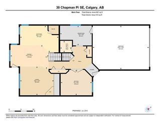 Photo 41: 30 CHAPMAN Place SE in Calgary: Chaparral Detached for sale : MLS®# C4258371