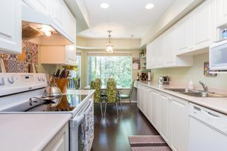 """Photo 6: 41 103 PARKSIDE Drive in Port Moody: Heritage Mountain Townhouse for sale in """"TREETOPS"""" : MLS®# R2389734"""