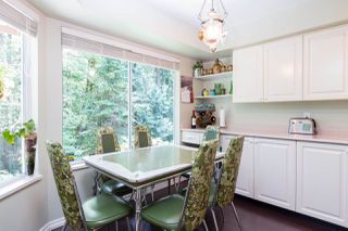 """Photo 4: 41 103 PARKSIDE Drive in Port Moody: Heritage Mountain Townhouse for sale in """"TREETOPS"""" : MLS®# R2389734"""