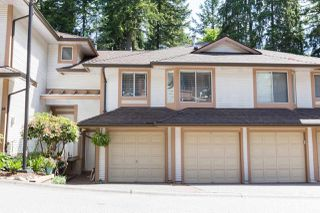 """Photo 19: 41 103 PARKSIDE Drive in Port Moody: Heritage Mountain Townhouse for sale in """"TREETOPS"""" : MLS®# R2389734"""