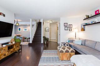 """Photo 3: 41 103 PARKSIDE Drive in Port Moody: Heritage Mountain Townhouse for sale in """"TREETOPS"""" : MLS®# R2389734"""