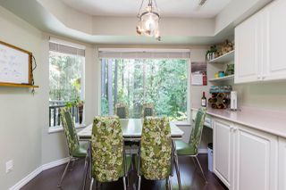 """Photo 5: 41 103 PARKSIDE Drive in Port Moody: Heritage Mountain Townhouse for sale in """"TREETOPS"""" : MLS®# R2389734"""