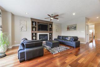 Photo 7: 7607 SCHMID Crescent in Edmonton: Zone 14 House for sale : MLS®# E4166739