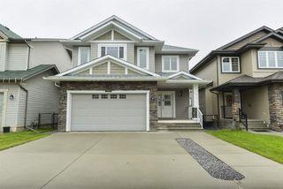 Photo 2: 7607 SCHMID Crescent in Edmonton: Zone 14 House for sale : MLS®# E4166739