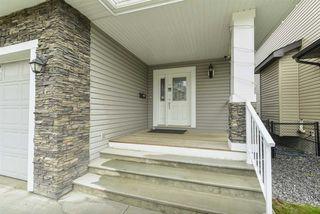 Photo 3: 7607 SCHMID Crescent in Edmonton: Zone 14 House for sale : MLS®# E4166739