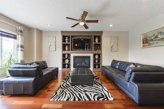 Photo 6: 7607 SCHMID Crescent in Edmonton: Zone 14 House for sale : MLS®# E4166739