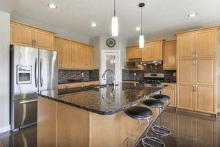 Photo 10: 7607 SCHMID Crescent in Edmonton: Zone 14 House for sale : MLS®# E4166739