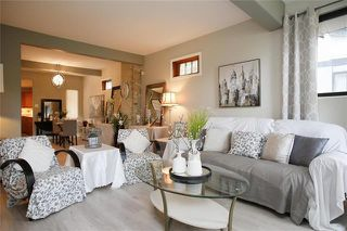 Photo 4: 251 Horace Street in Winnipeg: Norwood Residential for sale (2B)  : MLS®# 1920125