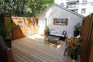 Photo 18: 251 Horace Street in Winnipeg: Norwood Residential for sale (2B)  : MLS®# 1920125