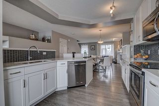 Photo 20: 31 7385 Edgemont Way NW in Edmonton: Zone 57 Townhouse for sale : MLS®# E4170127