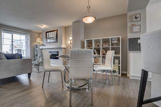 Photo 16: 31 7385 Edgemont Way NW in Edmonton: Zone 57 Townhouse for sale : MLS®# E4170127