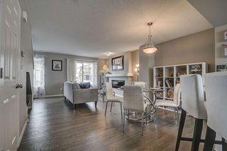 Photo 23: 31 7385 Edgemont Way NW in Edmonton: Zone 57 Townhouse for sale : MLS®# E4170127