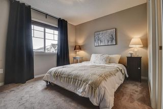 Photo 11: 31 7385 Edgemont Way NW in Edmonton: Zone 57 Townhouse for sale : MLS®# E4170127