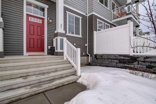 Photo 8: 31 7385 Edgemont Way NW in Edmonton: Zone 57 Townhouse for sale : MLS®# E4170127