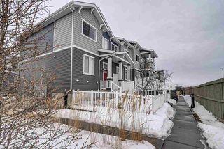 Photo 24: 31 7385 Edgemont Way NW in Edmonton: Zone 57 Townhouse for sale : MLS®# E4170127