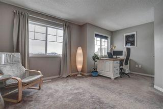 Photo 5: 31 7385 Edgemont Way NW in Edmonton: Zone 57 Townhouse for sale : MLS®# E4170127