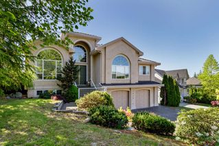 Main Photo: 1505 EAGLE MOUNTAIN Drive in Coquitlam: Westwood Plateau House for sale : MLS®# R2401730