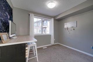 Photo 14: 18 1030 CHAPPELLE Boulevard in Edmonton: Zone 55 Townhouse for sale : MLS®# E4175766