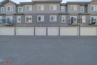 Photo 21: 18 1030 CHAPPELLE Boulevard in Edmonton: Zone 55 Townhouse for sale : MLS®# E4175766