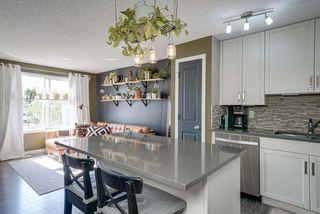 Photo 9: 18 1030 CHAPPELLE Boulevard in Edmonton: Zone 55 Townhouse for sale : MLS®# E4175766
