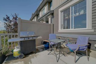Photo 19: 18 1030 CHAPPELLE Boulevard in Edmonton: Zone 55 Townhouse for sale : MLS®# E4175766