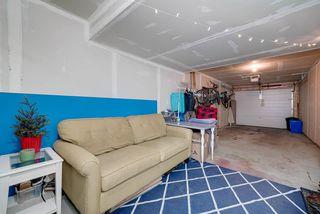 Photo 17: 18 1030 CHAPPELLE Boulevard in Edmonton: Zone 55 Townhouse for sale : MLS®# E4175766