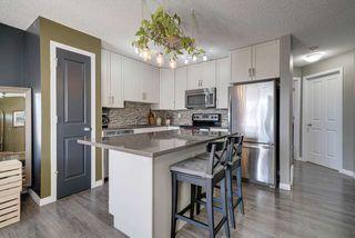 Photo 5: 18 1030 CHAPPELLE Boulevard in Edmonton: Zone 55 Townhouse for sale : MLS®# E4175766