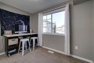 Photo 15: 18 1030 CHAPPELLE Boulevard in Edmonton: Zone 55 Townhouse for sale : MLS®# E4175766