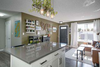 Photo 11: 18 1030 CHAPPELLE Boulevard in Edmonton: Zone 55 Townhouse for sale : MLS®# E4175766